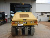 CATERPILLAR PNEUMATIC TIRED COMPACTORS CW34LRC equipment  photo 4