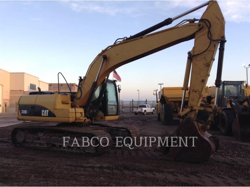 CATERPILLAR ESCAVADEIRAS 320DL T equipment  photo 4