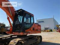 DOOSAN INFRACORE AMERICA CORP. TRACK EXCAVATORS DX180 equipment  photo 7