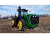 Equipment photo DEERE & CO. 9230 AG TRACTORS 1