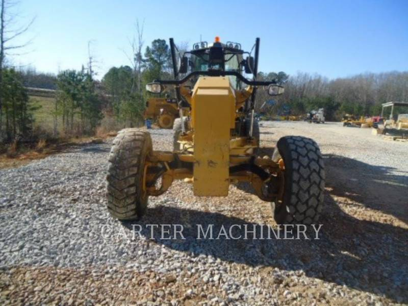 CATERPILLAR MOTOR GRADERS 140 M2 equipment  photo 9