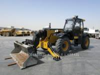 CATERPILLAR TELEHANDLER TH417CGCLRC equipment  photo 1