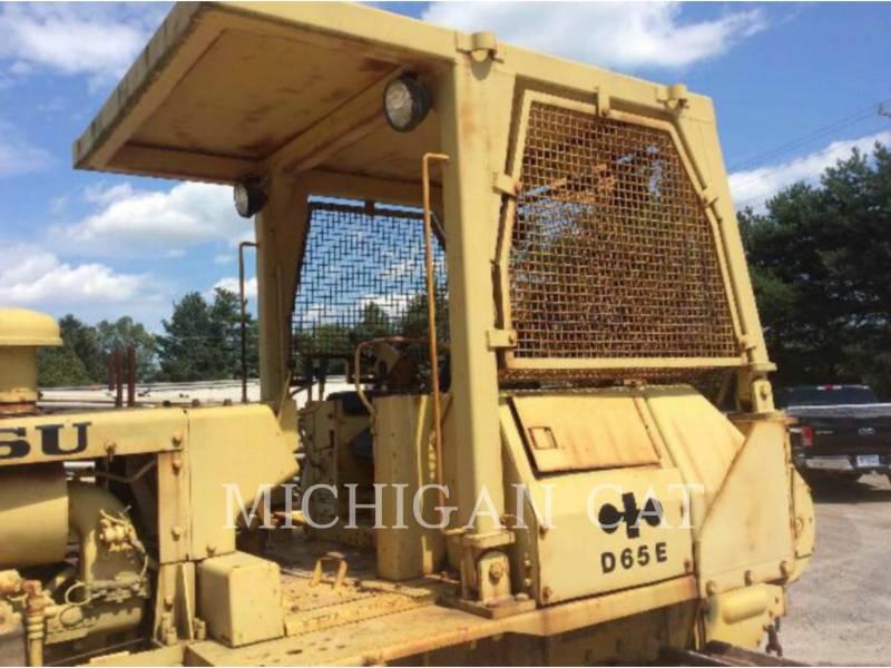 KOMATSU TRACTORES DE CADENAS D65E equipment  photo 12