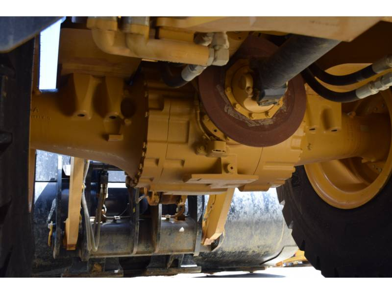 CATERPILLAR WHEEL LOADERS/INTEGRATED TOOLCARRIERS 966L equipment  photo 13