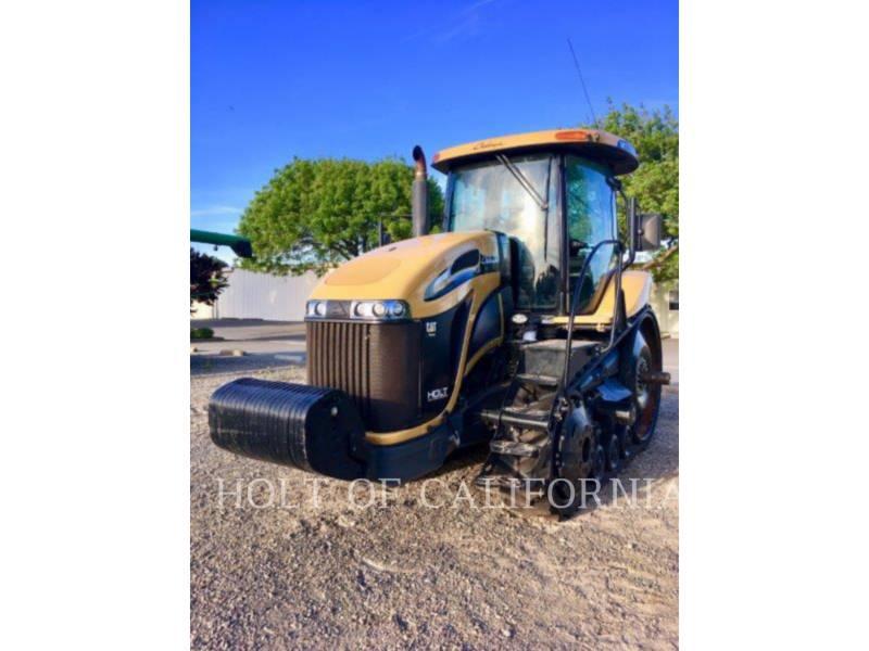 CHALLENGER AG TRACTORS MT755C equipment  photo 1