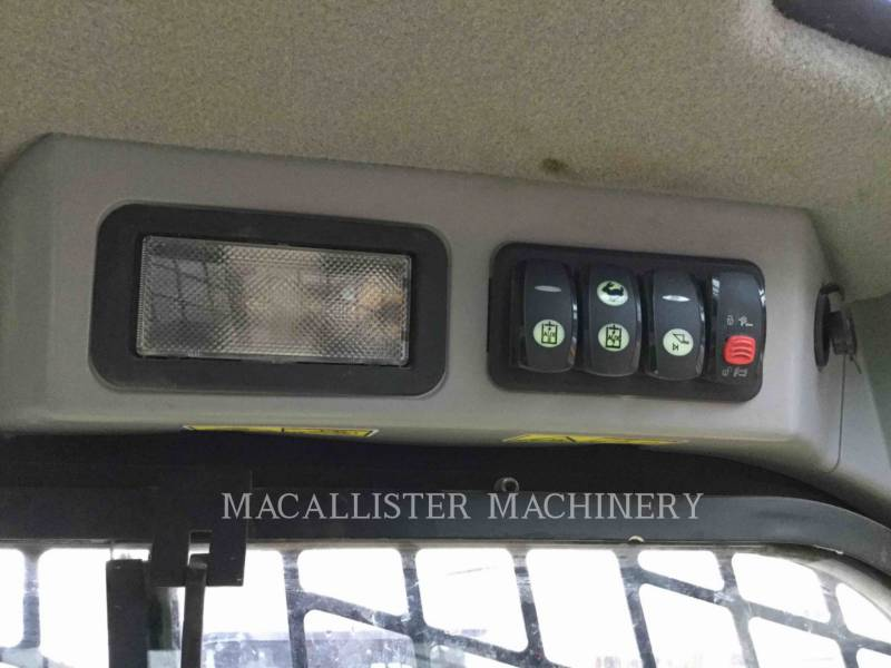 CATERPILLAR CARGADORES MULTITERRENO 299DXHP equipment  photo 13