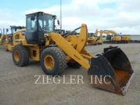 Equipment photo CATERPILLAR 924KHL WHEEL LOADERS/INTEGRATED TOOLCARRIERS 1
