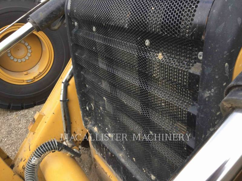 CATERPILLAR TERNE 420FIT equipment  photo 9