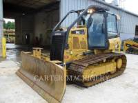 CATERPILLAR TRATTORI CINGOLATI D4K2LGP equipment  photo 7