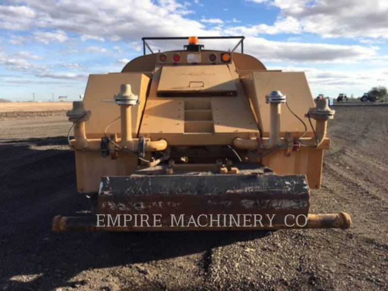 CATERPILLAR WAGON CITERNE A EAU 613C WW equipment  photo 5