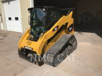 CATERPILLAR MULTI TERRAIN LOADERS 287C2 equipment  photo 1