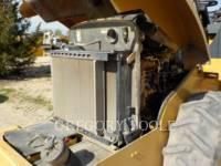 CATERPILLAR VIBRATORY SINGLE DRUM PAD CP-433E equipment  photo 22