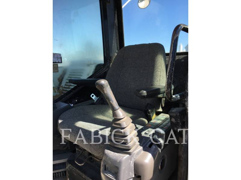 CATERPILLAR ESCAVADEIRAS 308C CR equipment  photo 5