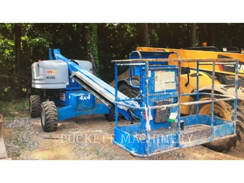 GENIE INDUSTRIES AUSLEGER-HUBARBEITSBÜHNE S40 equipment  photo 1