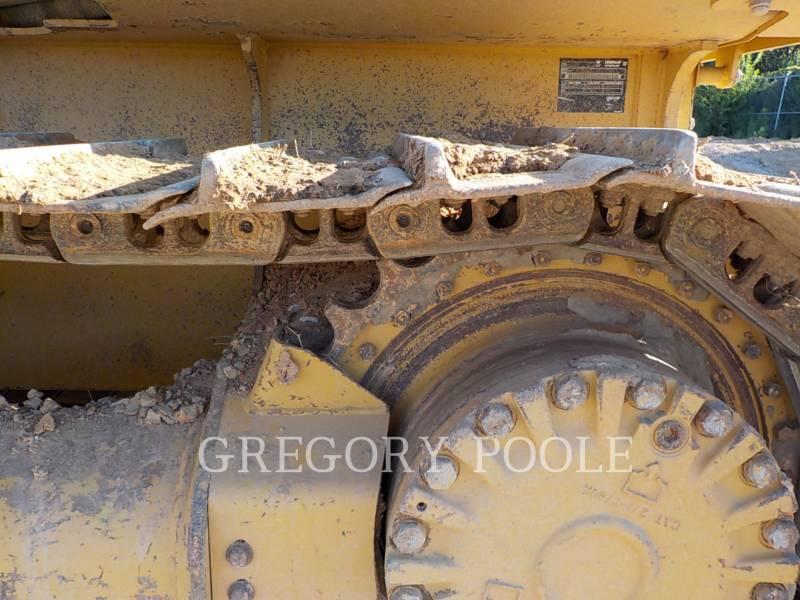 CATERPILLAR TRACTORES DE CADENAS D3K2 LGP equipment  photo 18