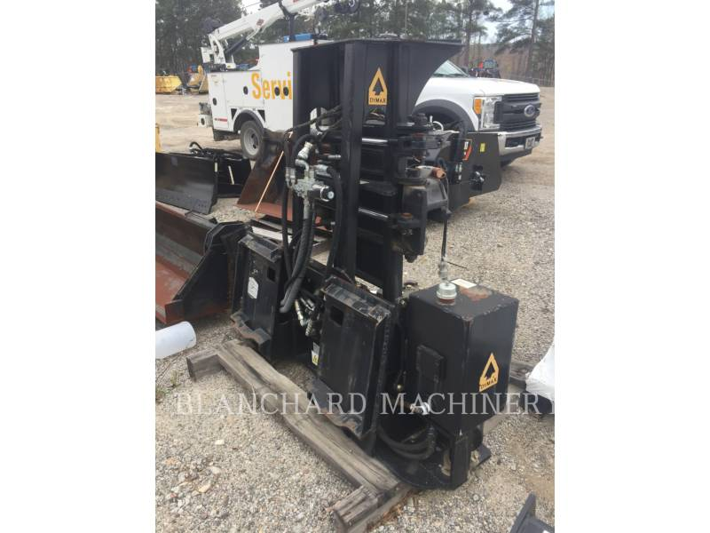 MISCELLANEOUS MFGRS AG - SCHERE DX 14SHEAR equipment  photo 1