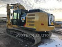 CATERPILLAR トラック油圧ショベル 329 E L equipment  photo 4