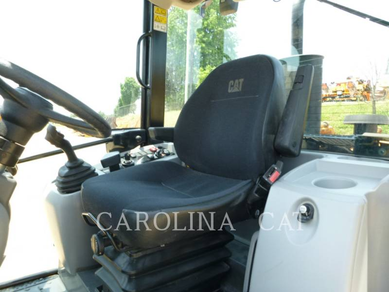 CATERPILLAR WHEEL LOADERS/INTEGRATED TOOLCARRIERS 906H2 equipment  photo 7