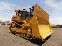 Equipment photo CATERPILLAR D9T WH TRACK TYPE TRACTORS 1
