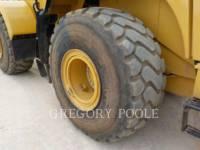 CATERPILLAR WIELLADERS/GEÏNTEGREERDE GEREEDSCHAPSDRAGERS 966K equipment  photo 14