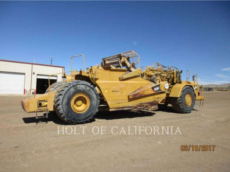 CATERPILLAR DECAPEUSES AUTOMOTRICES 623G equipment  photo 3