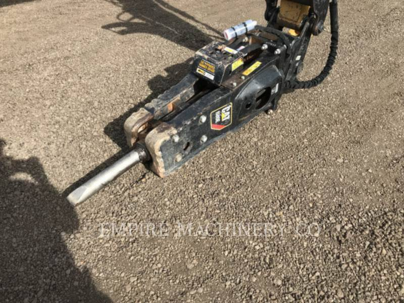 CATERPILLAR  HAMMER H80E 308 equipment  photo 1