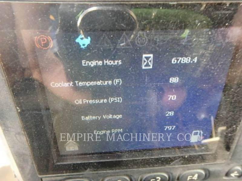CATERPILLAR INNE 563C equipment  photo 2