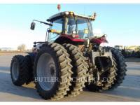 Equipment photo AGCO-MASSEY FERGUSON 8670 TRACTORES AGRÍCOLAS 1