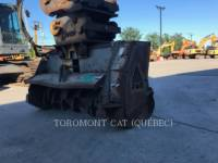 VOLVO EXCAVADORAS DE CADENAS EC360C equipment  photo 13