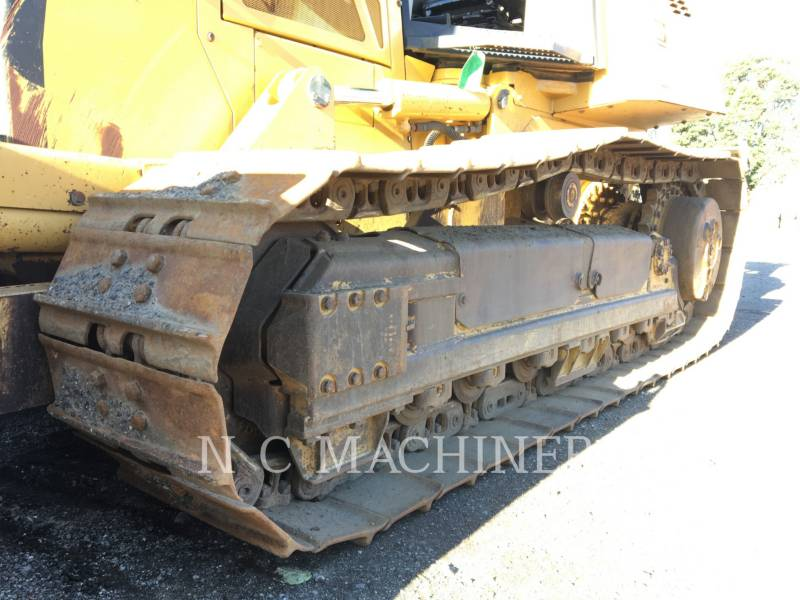 CATERPILLAR CIĄGNIKI GĄSIENICOWE D6K equipment  photo 9