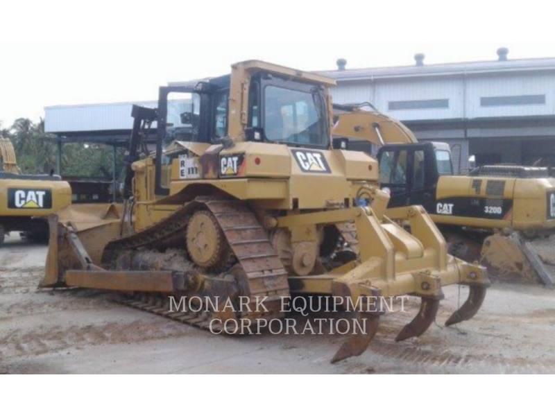 CATERPILLAR TRATTORI CINGOLATI D6R equipment  photo 24