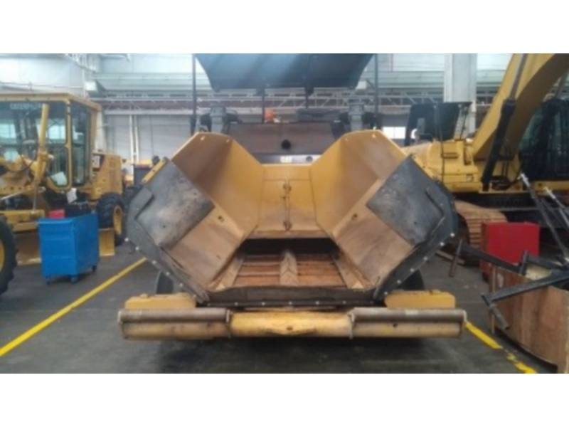 CATERPILLAR FINISSEURS AP1055F equipment  photo 2