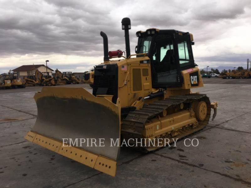 CATERPILLAR 履带式推土机 D6K2XL equipment  photo 2