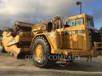 Equipment photo CATERPILLAR 623G ホイール・トラクタ・スクレーパ 1