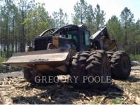 CATERPILLAR FORESTRY - SKIDDER 525C equipment  photo 1