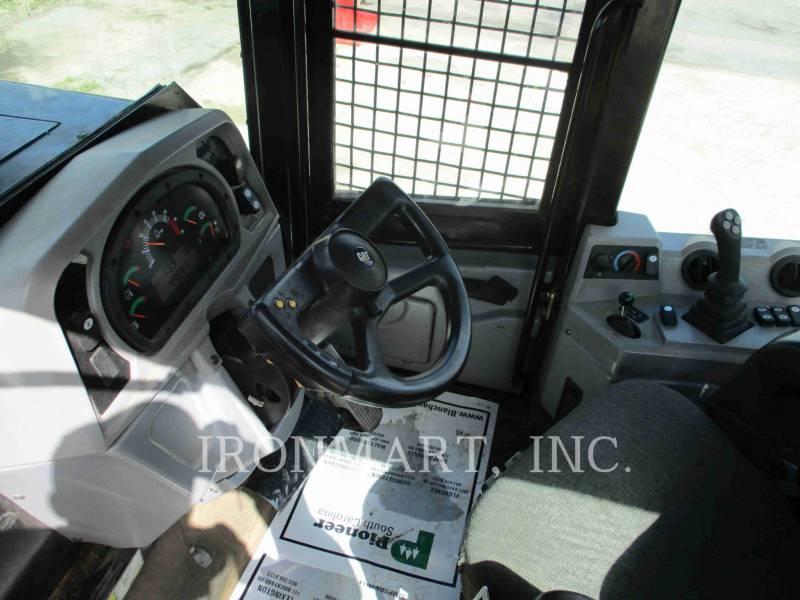 CATERPILLAR FORESTRY - SKIDDER 535C equipment  photo 11