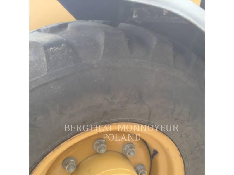 CATERPILLAR RADLADER/INDUSTRIE-RADLADER 906H2 equipment  photo 11