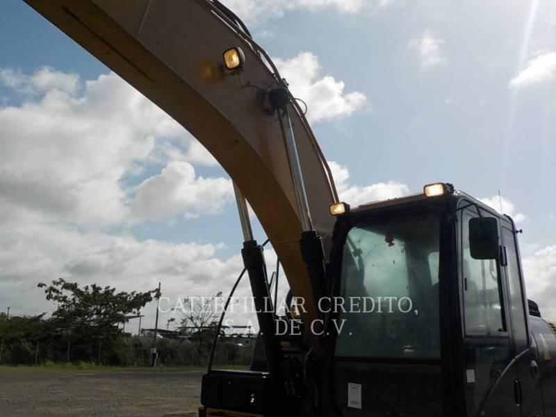 CATERPILLAR EXCAVADORAS DE CADENAS 320D2L equipment  photo 12
