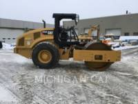 CATERPILLAR COMPACTADORES DE SUELOS CS54B equipment  photo 8