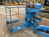 GENIE INDUSTRIES FLECHE S85 equipment  photo 4
