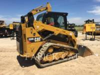 CATERPILLAR MULTI TERRAIN LOADERS 259D C3H4 equipment  photo 3