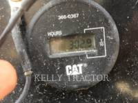 CATERPILLAR KETTEN-HYDRAULIKBAGGER 305.5E2CR equipment  photo 13