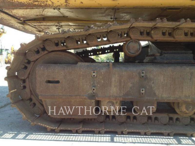CATERPILLAR TRACK EXCAVATORS 365CL equipment  photo 18