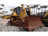 CATERPILLAR KETTENDOZER D6RIIIXL equipment  photo 1