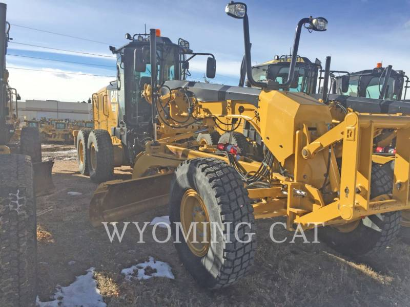 CATERPILLAR NIVELEUSES 140M2 equipment  photo 13