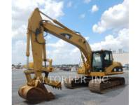 CATERPILLAR TRACK EXCAVATORS 320CL TH equipment  photo 1