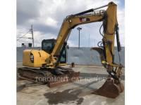 CATERPILLAR KETTEN-HYDRAULIKBAGGER 308ECRSB equipment  photo 5