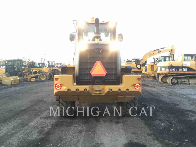 CATERPILLAR CARGADORES DE RUEDAS 938K 3RQ equipment  photo 6