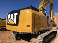 CATERPILLAR トラック油圧ショベル 336F L equipment  photo 6