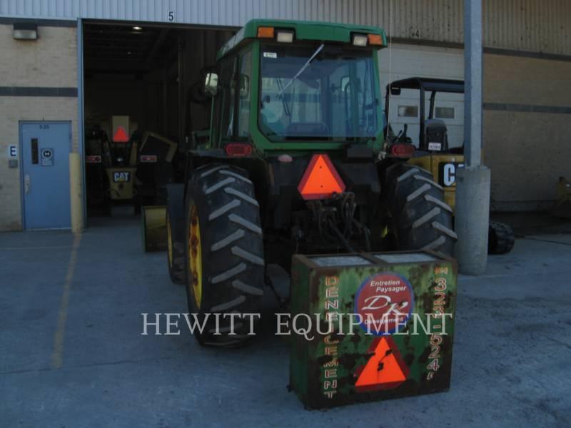 JOHN DEERE AG TRACTORS JD5410 equipment  photo 5